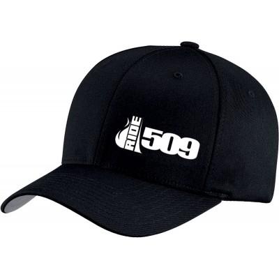 Бейсболка Ride 509 Black