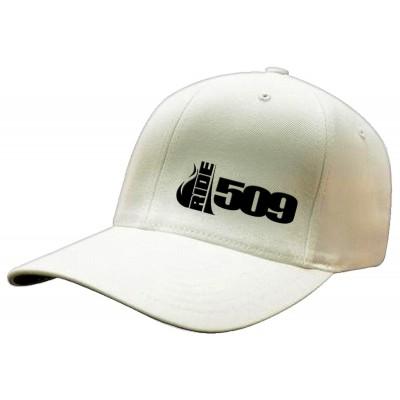 Бейсболка Ride 509 White/M