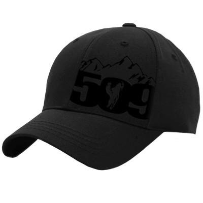 Бейсболка 509 Mountain