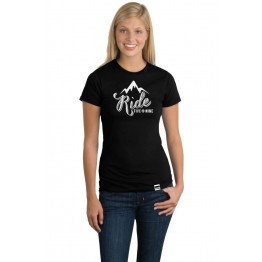 Футболка женская 509 Ride Mountain