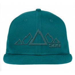 Кепка Snapback - Teal