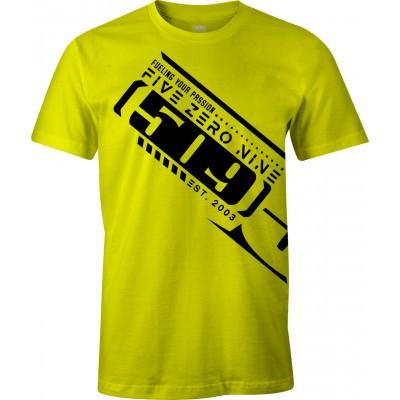 Футболка Vis Yellow