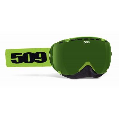 Очки 509 AVIATOR – Lime Green