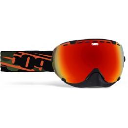 Очки 509 AVIATOR - Orange Camo