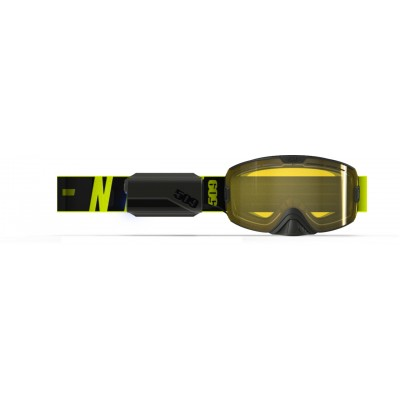 Очки 509 Ignite Kingpin Hi-Vis Black