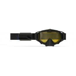 Очки 509 Ignite Sinister X5 Black with Yellow
