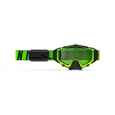 Очки 509 Ignite Sinister X5 Hi-Vis Lime
