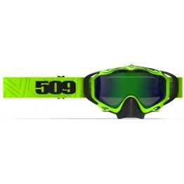 Очки 509 SINISTER X5 Lime