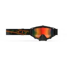 Очки 509 SINISTER X5 Orange Camo с чехлом
