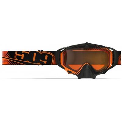 Очки 509 SINISTER X5 Orange