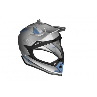 Крепление на шлем для камеры GoPro®