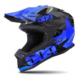Шлем 509 ALTITUDE Blue