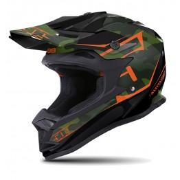 Шлем 509 ALTITUDE Camo