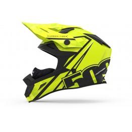 Шлем карбоновый 509 Altitude Carbon Hi-Vis