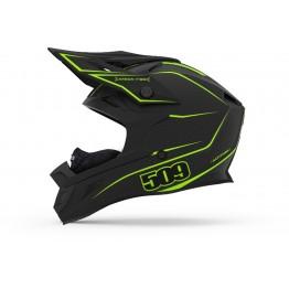 Шлем карбоновый 509 Altitude Carbon Lime