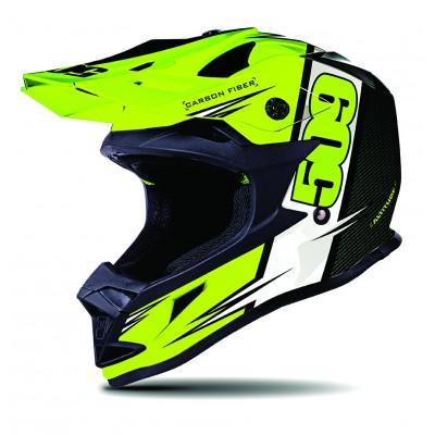 Шлем карбоновый 509 Altitude Carbon Neon Trace