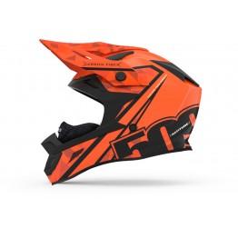 Шлем карбоновый 509 Altitude Carbon Orange