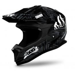Шлем детский 509 ALTITUDE Evolution
