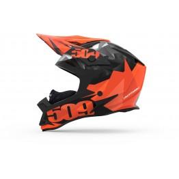 Шлем 509 ALTITUDE Orange Triangles