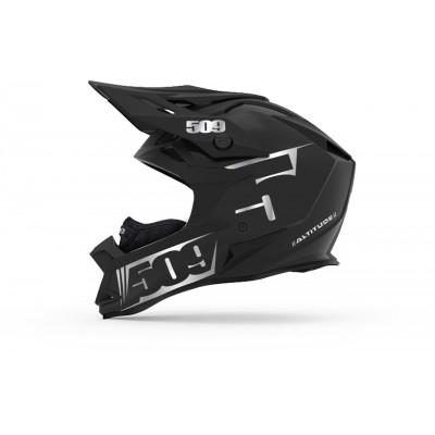 Шлем 509 ALTITUDE Stealth Bomber