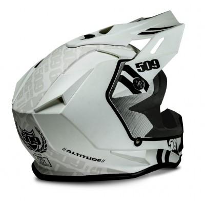 Шлем детский 509 ALTITUDE Storm Chaser