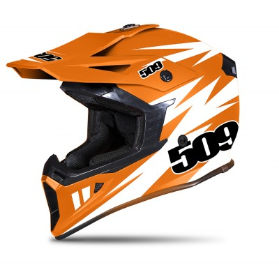 Шлем 509 Tactical Orange 2017