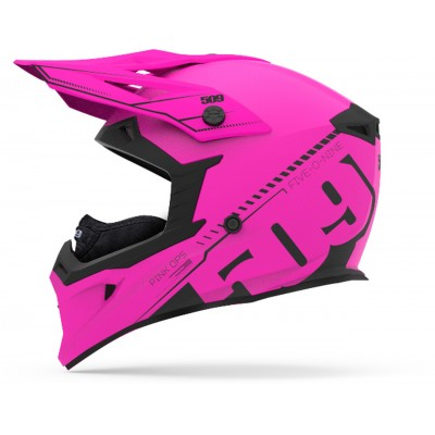 Шлем 509 Tactical Pink Ops