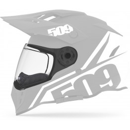 Прозрачное стекло для шлема Delta R3