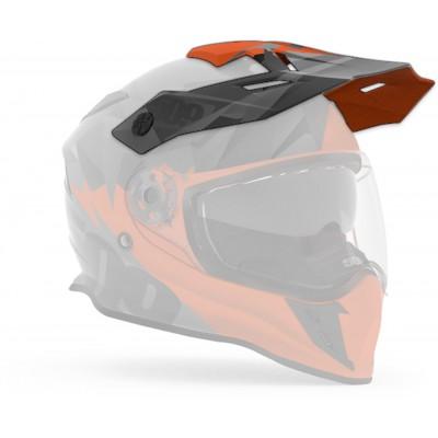Козырек к шлему 509 Delta R3 Lime