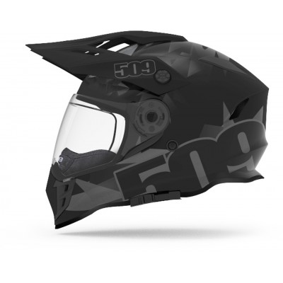 Шлем 509 Delta R3 Black Ops
