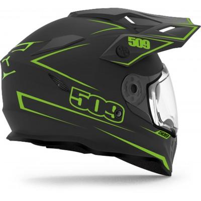 Шлем 509 Delta R3 Lime