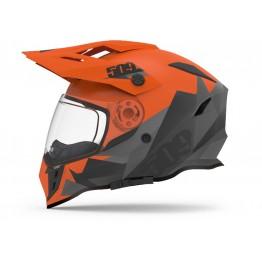 Шлем 509 Delta R3 Orange