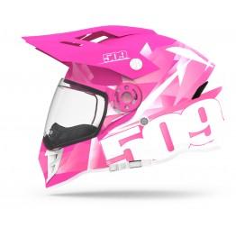 Шлем 509 Delta R3 Pink