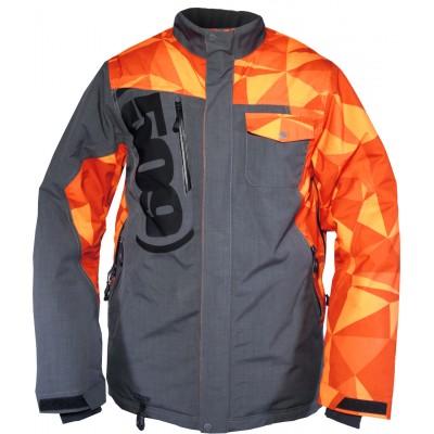 Куртка Range Orange
