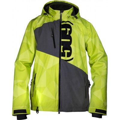 Куртка Evolve Lime