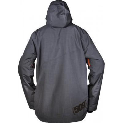 Куртка Evolve Orange