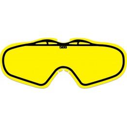 Линзы детские 509 SINISTER X5 - Yellow Tint