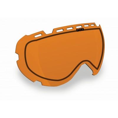Линза для очков 509 Aviator - Orange