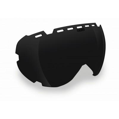 Линза для очков 509 Aviator - Polarized Smoke