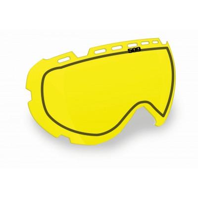 Линза для очков 509 Aviator - Yellow