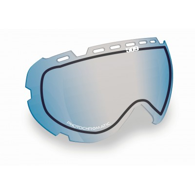 Линза для очков 509 Aviator - Фотохромная Clear to Blue