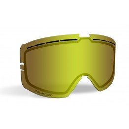 Линза 509 Kingpin - Polarized Yellow