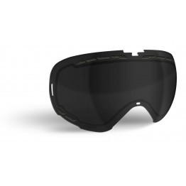 Линза 509 Revolver Maxvent - Polarized Smoke
