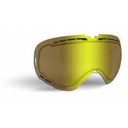 Линза 509 Revolver Max Vent - Polarized Yellow