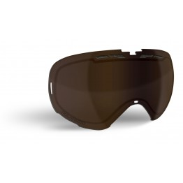 Линза 509 Revolver - Polarized Bronze