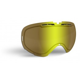 Линза 509 Revolver - Polarized Yellow