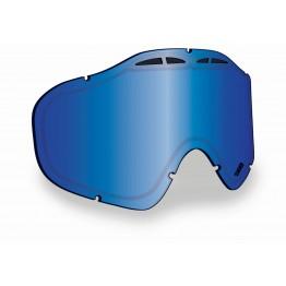 Линза SINISTER X5 - Blue Mirror/Blue