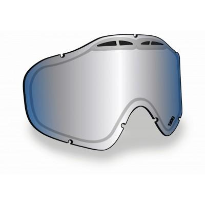 Линза SINISTER X5 - Chrome/Blue