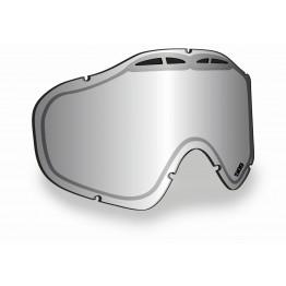 Линза SINISTER X5 - Chrome Mirror/Clear