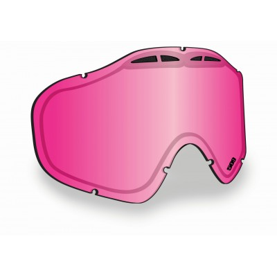 Линза SINISTER X5 - Pink Mirror/Rose Tint